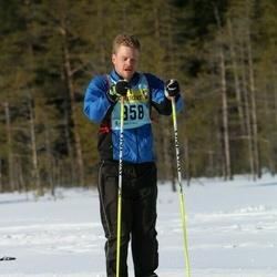 Skiing 90 km - Patrik Murmester (9582)