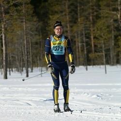 Skiing 90 km - Jan Y Jonsson (13792)