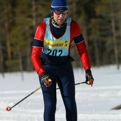Skiing 90 km - Jarmo Ojanperä (2022)