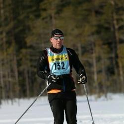 Skiing 90 km - Mats Jensen (1322)