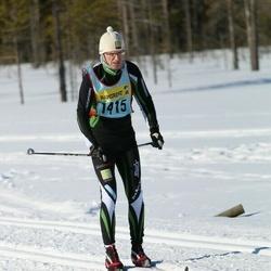 Skiing 90 km - Arne Løkås (14152)