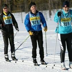 Skiing 90 km - Stefan Johansson (5112)