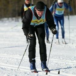 Skiing 90 km - Henrik Holm (1342)