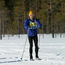 Skiing 90 km - Anders Löfvendahl (9482)