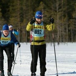 Skiing 90 km - Boris Ståhl (8922)