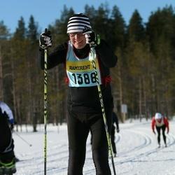 Skiing 90 km - Alf-Göran Blomkvist (13882)