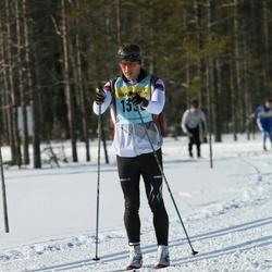 Skiing 90 km - Anders Geeber (13502)