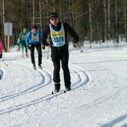 Skiing 90 km - Dante Vangeli (13782)