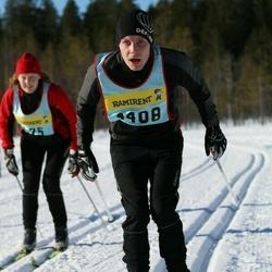 Skiing 90 km - Glenn Larsson (14082)