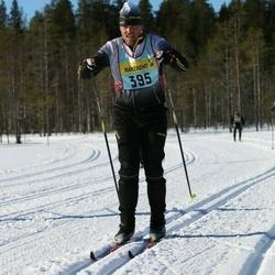 Skiing 90 km - Jan Lennertsson (3952)