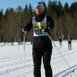 Skiing 90 km - Arne Pettersson (13812)