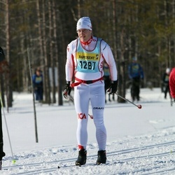 Skiing 90 km - Andreas Andersson (12872)
