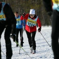 Skiing 90 km - Bodil Eriksson (11342)