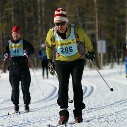 Skiing 90 km - Christer Gustafsson (2662)