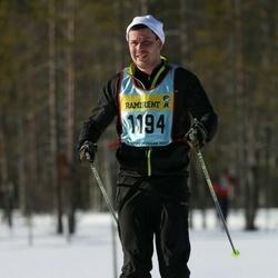 Skiing 90 km - Albin Fränden (11942)