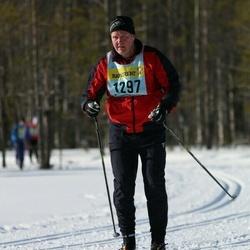 Skiing 90 km - Anders Renman (12972)