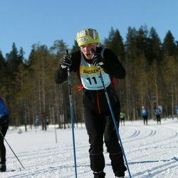 Skiing 90 km - Andreas Ågren (1112)