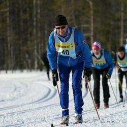 Skiing 90 km - Christofer Haugen (402)