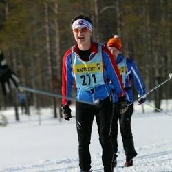 Skiing 90 km - Pavol Hajduk (2712)