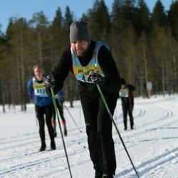 Skiing 90 km - Martin Sanftleben (4482)