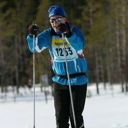 Skiing 90 km - Tomas Karlsson (12532)