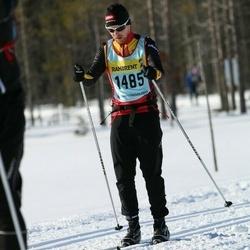 Skiing 90 km - Martin Bjerver (14852)