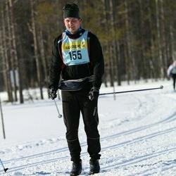Skiing 90 km - Oskar Nilsson (1552)