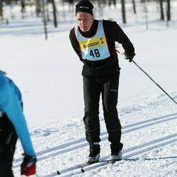 Skiing 90 km - Jan Pettersson (482)