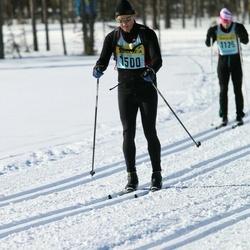 Skiing 90 km - Ingemar Persson (15002)