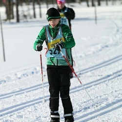 Skiing 90 km - David Brandt (3272)