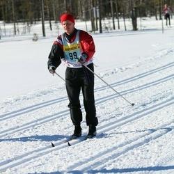 Skiing 90 km - Sverker Jacobson (992)
