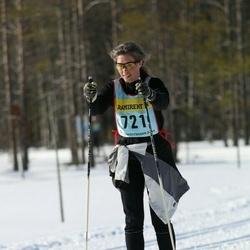 Skiing 90 km - Karin Ask (7212)