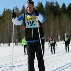 Skiing 90 km - Roger Karlsson (13072)