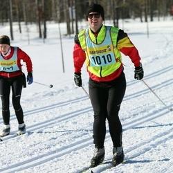 Skiing 90 km - Carl Kling (10102)