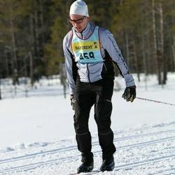 Skiing 90 km - Anders Söderman (4582)
