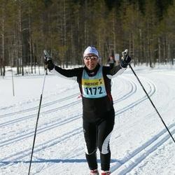 Skiing 90 km - Rune Hennie (11722)