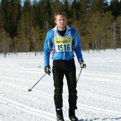 Skiing 90 km - Christian Kvarnerup Larsson (15162)
