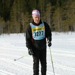 Skiing 90 km - Anders Aasa (12772)
