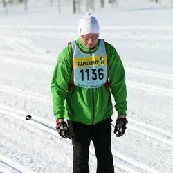 Skiing 90 km - Jan-Erik Sundlöf (11362)