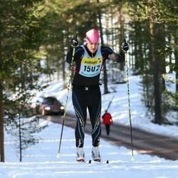 Skiing 90 km - Christian Svanberg (15027)