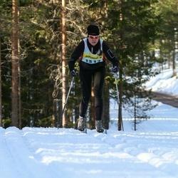 Skiing 90 km - Jennie Dahl (13177)
