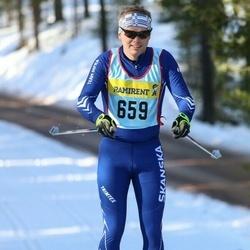 Skiing 90 km - Christian Eriksson (6597)