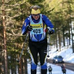 Skiing 90 km - Mats Svensson (4097)