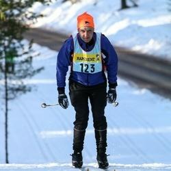 Skiing 90 km - Anders Brolin (1237)
