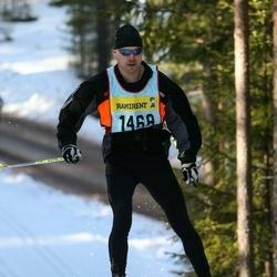 Skiing 90 km - Per Lundqvist (14687)