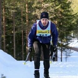 Skiing 90 km - Magnus Pettersson (3837)