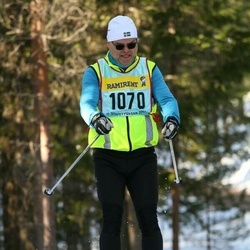 Skiing 90 km - Carl-Åke Myrsell (10707)