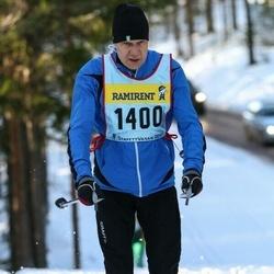 Skiing 90 km - Mats Söderberg (14007)