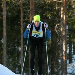Skiing 90 km - Mattias Kjellberg (7607)