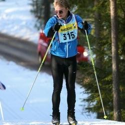 Skiing 90 km - Sebastian Knaack (3157)